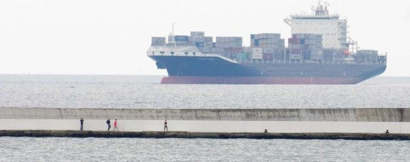 Дело хищения морского торгового флота Украины: двум лицам сообщено о подозрении