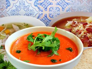 10 найкращих гарячих супів