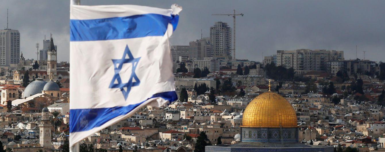 Трамп хочет лично открыть посольство США в Иерусалиме