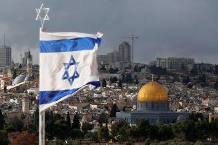 Трамп хоче особисто відкрити посольство США у Єрусалимі