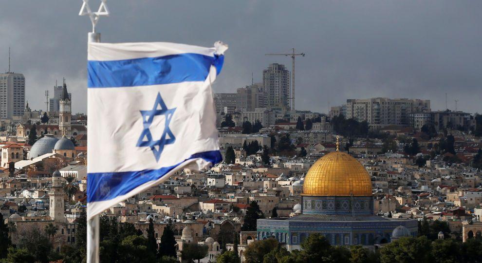 Из сектора Газа обстреляли юг Израиля