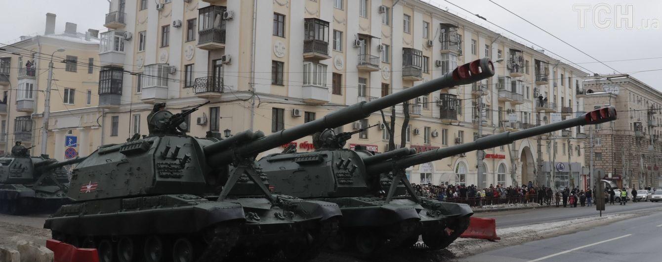 Российские войска размещены для внезапной войны против Украины и Балтии - аналитики