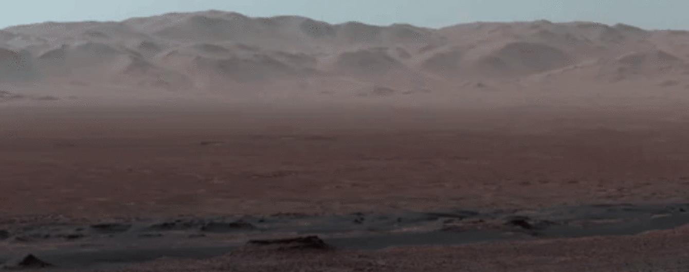 Оптимістичні прогнози: Маск не виключає перших польотів на Марс вже 2019 року