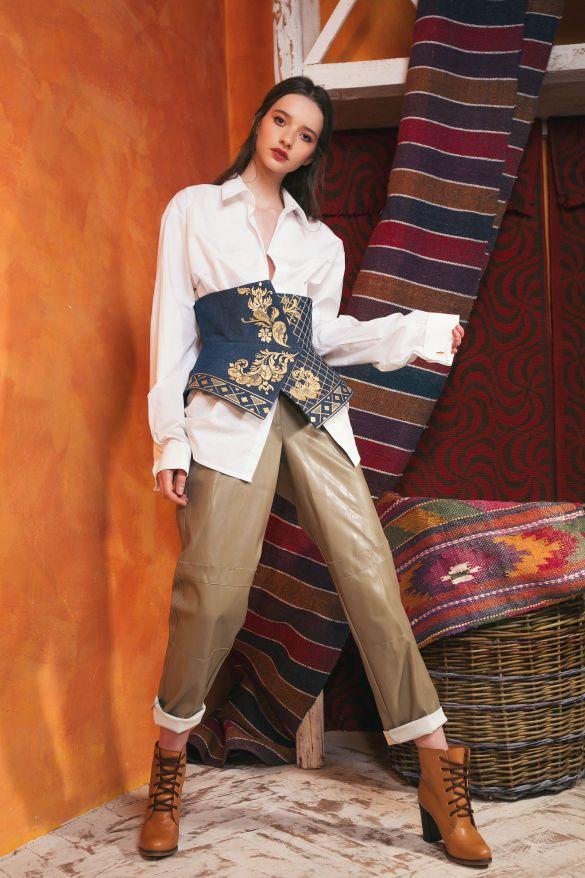 Лукбук коллекции одежды от бренда 2KOLYORY_6