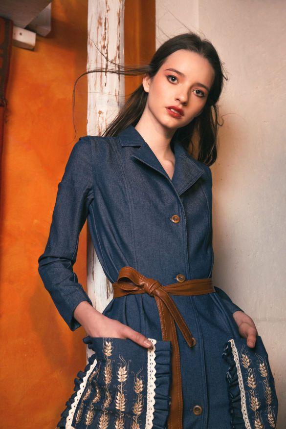 Лукбук коллекции одежды от бренда 2KOLYORY_12