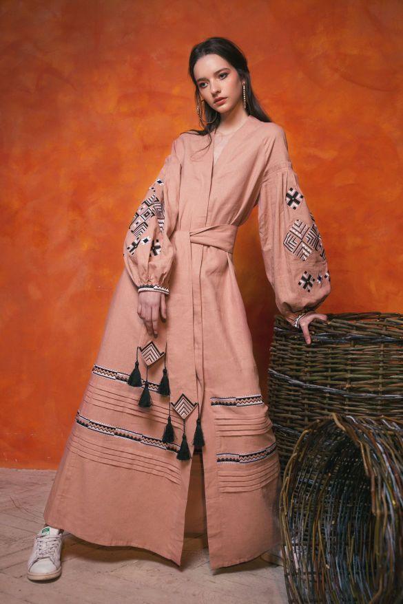 Лукбук коллекции одежды от бренда 2KOLYORY_11