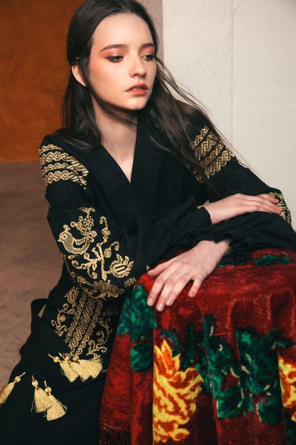 Лукбук коллекции одежды от бренда 2KOLYORY_2
