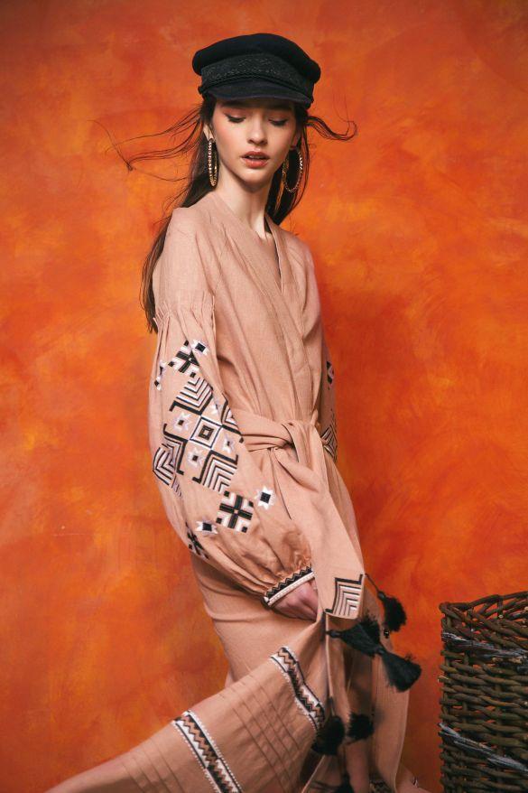 Лукбук коллекции одежды от бренда 2KOLYORY_15