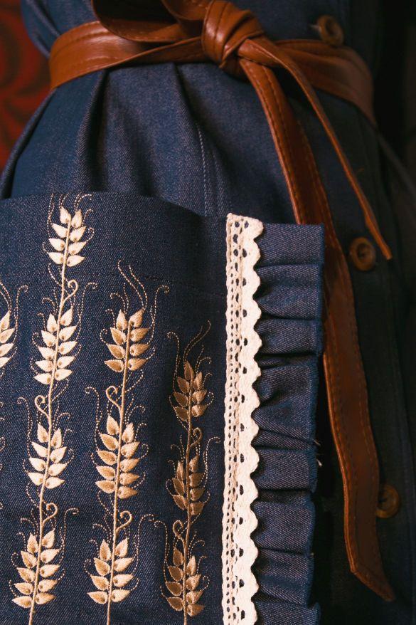 Лукбук коллекции одежды от бренда 2KOLYORY_16