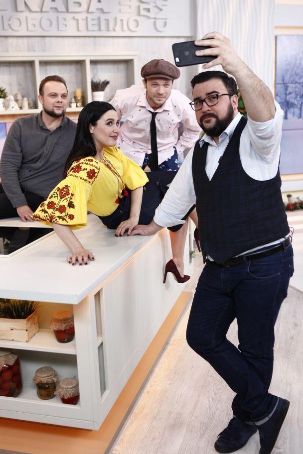 """Пісня Фелікса Шиндера прозвучить в серіалі """"Сувенір з Одеси"""""""