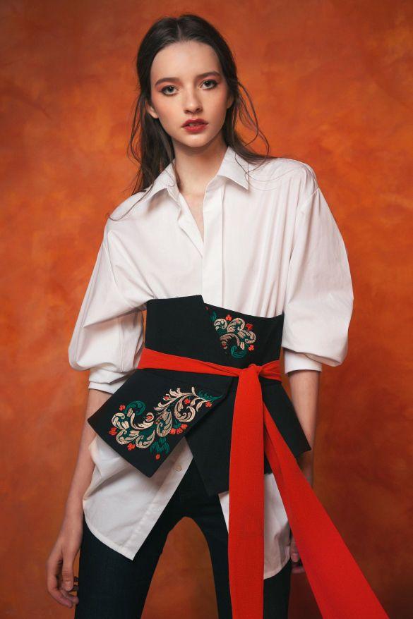 Лукбук коллекции одежды от бренда 2KOLYORY_9