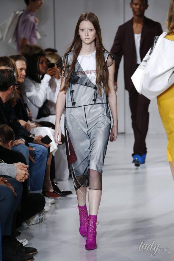 Коллекция Calvin Klein прет-а-порте сезона весна-лето 2018_14
