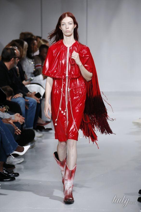 Коллекция Calvin Klein прет-а-порте сезона весна-лето 2018_44