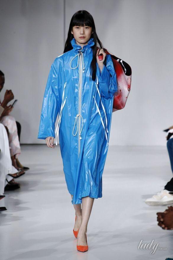Коллекция Calvin Klein прет-а-порте сезона весна-лето 2018_49