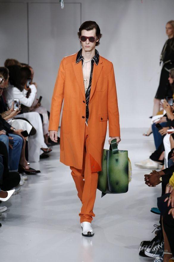 Коллекция Calvin Klein прет-а-порте сезона весна-лето 2018_60