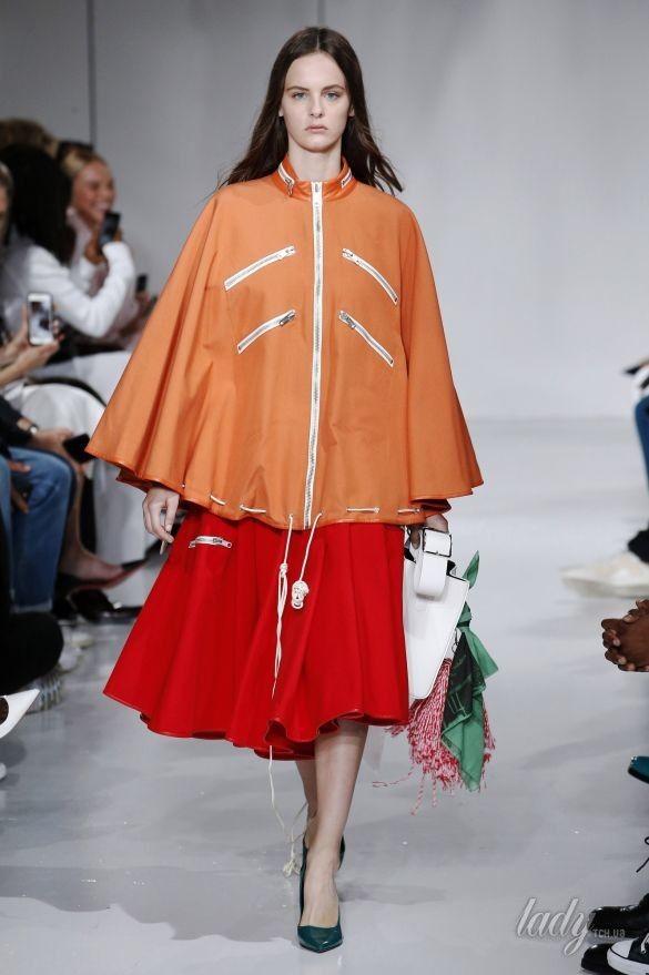 Коллекция Calvin Klein прет-а-порте сезона весна-лето 2018_68