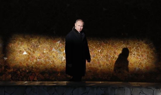 Стало відомо, коли ЦВК зареєструє Путіна кандидатом у президенти РФ