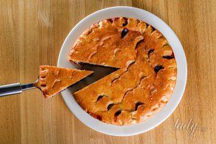 Пироги для занятых хозяек: быстрые рецепты