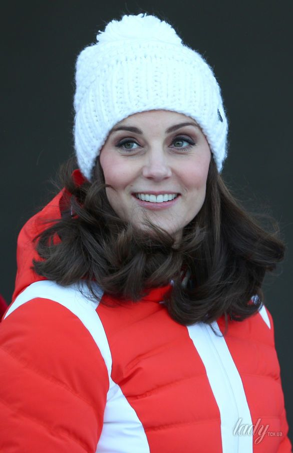 Герцогиня Кембриджская и принц Уильям в Норвегии_8