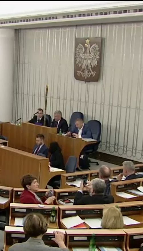 """США, ОБСЄ та Ізраїль розкритикували польський законопроект про """"бандерівську ідеологію"""""""