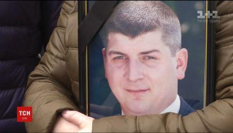 Убийцу атошника Артема Приходько отпустили на свободу по закону об амнистии