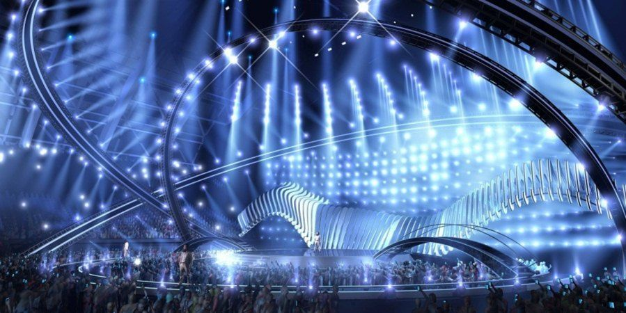 Євробачення 2018: сцена_2