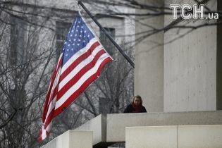 Загроза безпеці: США закрили посольство у Туреччині