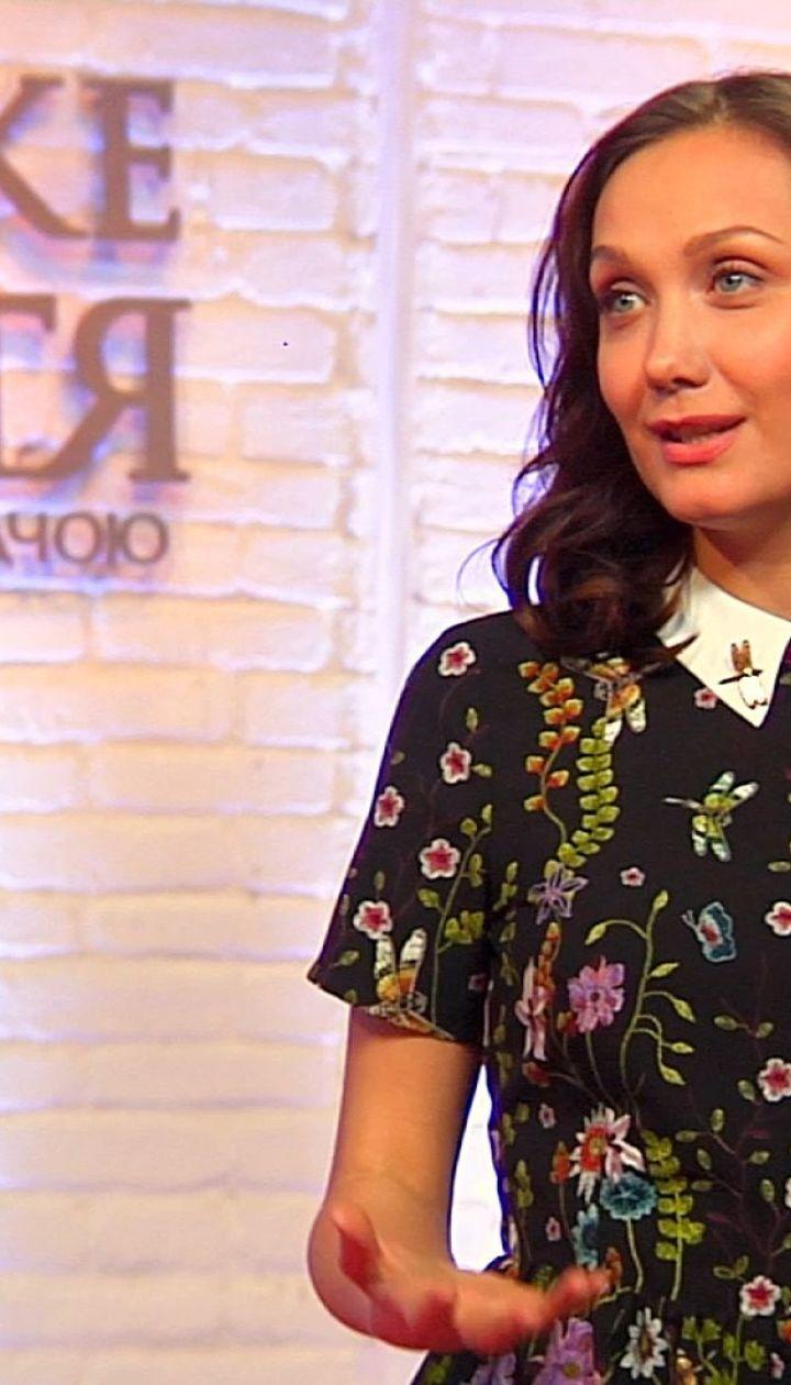 Евгения Власова рассказала о борьбе с онкологией и личной жизни