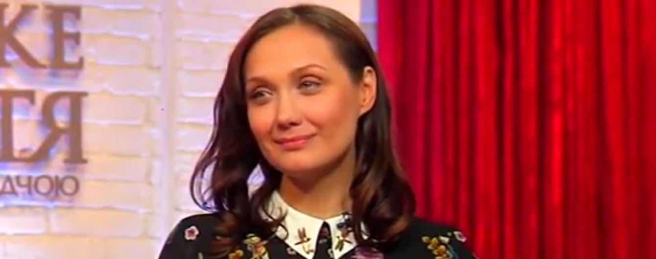 Євгенія Власова вперше після операції розповіла про свою хворобу: З десяти один виживає
