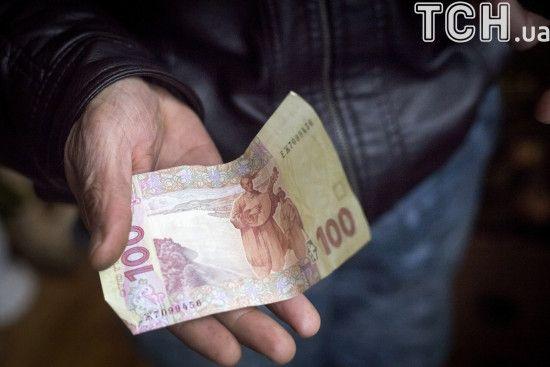 До Дня Незалежності 55 тисячам киян роздадуть по 250-900 гривень. Перелік категорій