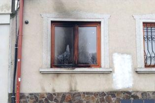 Нападение на Общество венгерской культуры в Ужгороде переквалифицировали в теракт