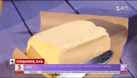 Експорт українського масла б'є рекорди
