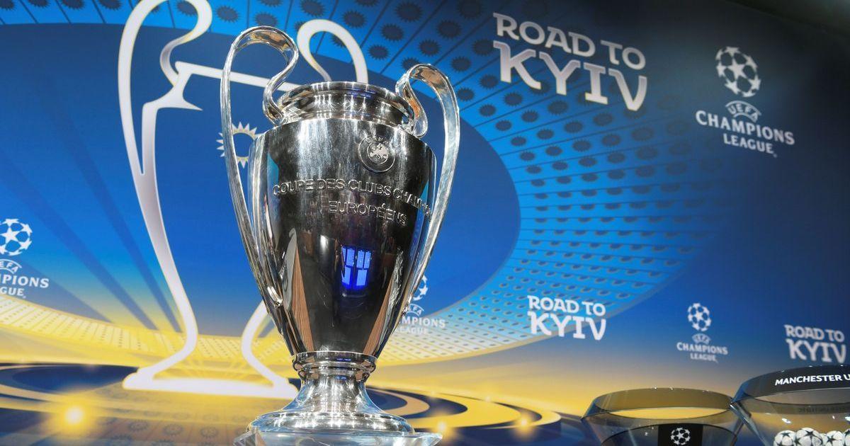 У період з 15-го до 22-го березня на сайті УЄФА можна залишити заявку на  квитки на фінал Ліги чемпіонів-2018, який відбудеться у Києві. 82af792a0cc