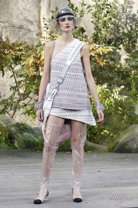 Коллекция Chanel прет-а-порте сезона весна-лето2018_18