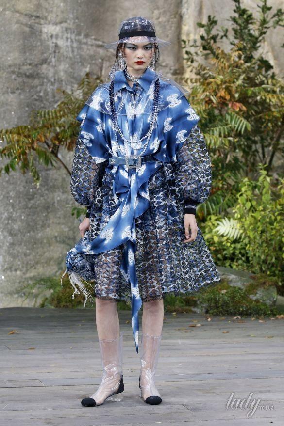 Коллекция Chanel прет-а-порте сезона весна-лето2018_20