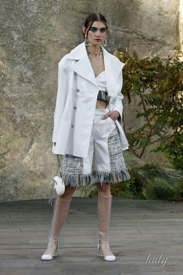 Коллекция Chanel прет-а-порте сезона весна-лето2018_25