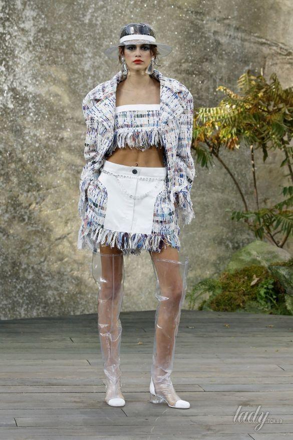 Коллекция Chanel прет-а-порте сезона весна-лето2018_28