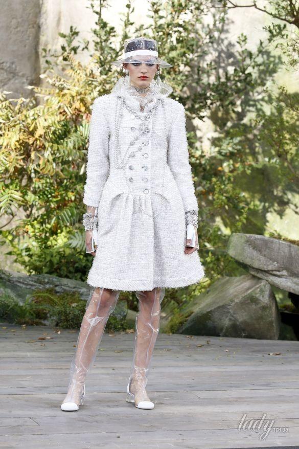 Коллекция Chanel прет-а-порте сезона весна-лето2018_35