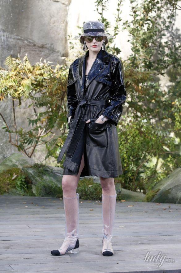 Коллекция Chanel прет-а-порте сезона весна-лето2018_44