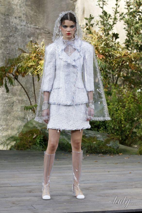 Коллекция Chanel прет-а-порте сезона весна-лето2018_45