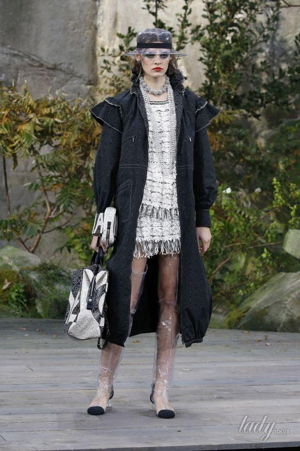 Коллекция Chanel прет-а-порте сезона весна-лето2018_52