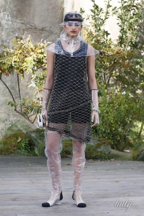 Коллекция Chanel прет-а-порте сезона весна-лето2018_58