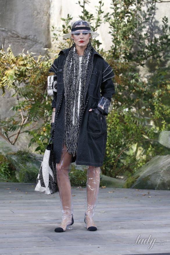 Коллекция Chanel прет-а-порте сезона весна-лето2018_57