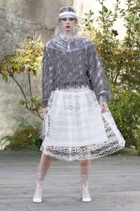 Коллекция Chanel прет-а-порте сезона весна-лето2018_56