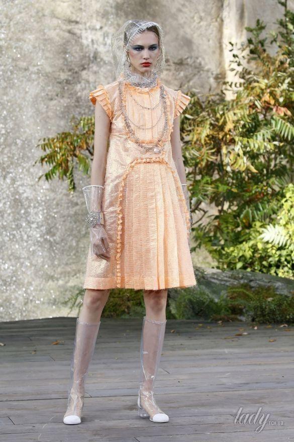 Коллекция Chanel прет-а-порте сезона весна-лето2018_63