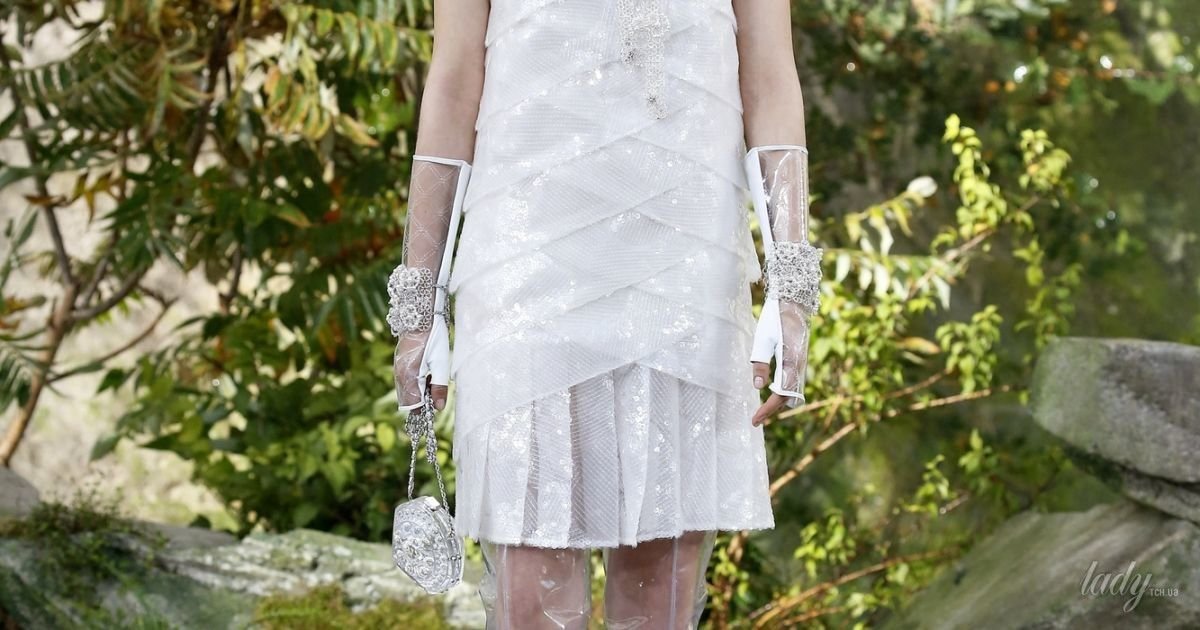 Коллекция Chanel прет-а-порте сезона весна-лето2018 @ East News