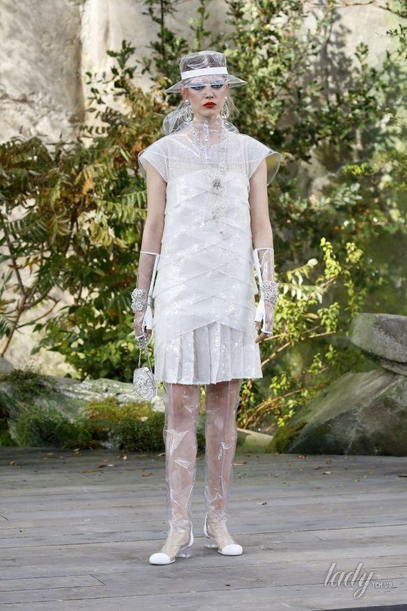 Коллекция Chanel прет-а-порте сезона весна-лето2018_62