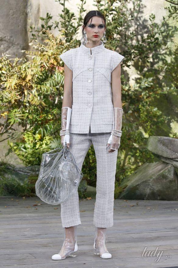 Коллекция Chanel прет-а-порте сезона весна-лето2018_71