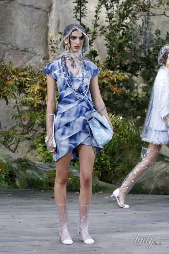 Коллекция Chanel прет-а-порте сезона весна-лето2018_79