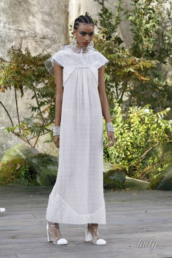 Коллекция Chanel прет-а-порте сезона весна-лето2018_82